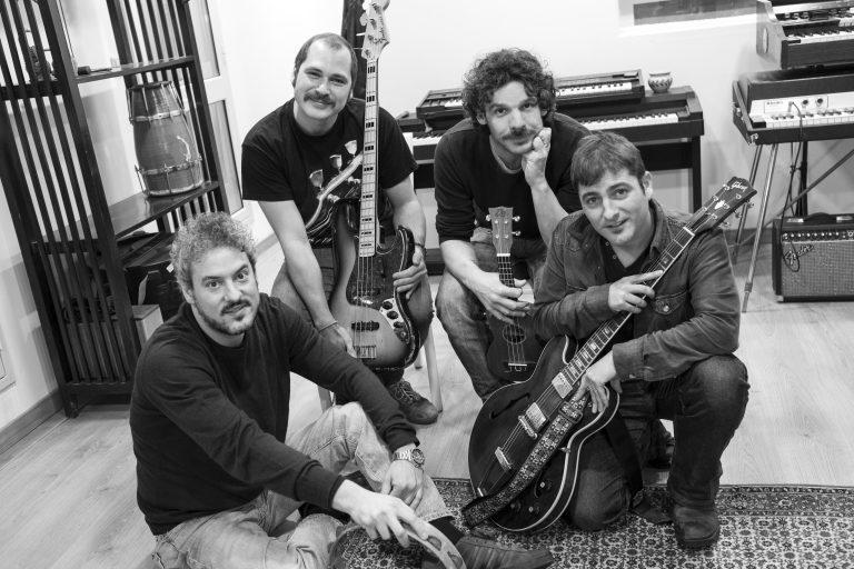 Tre Terzi Music Band