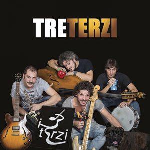 CD Cover Tre Terzi