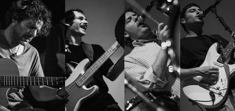 La band i Tre Terzi